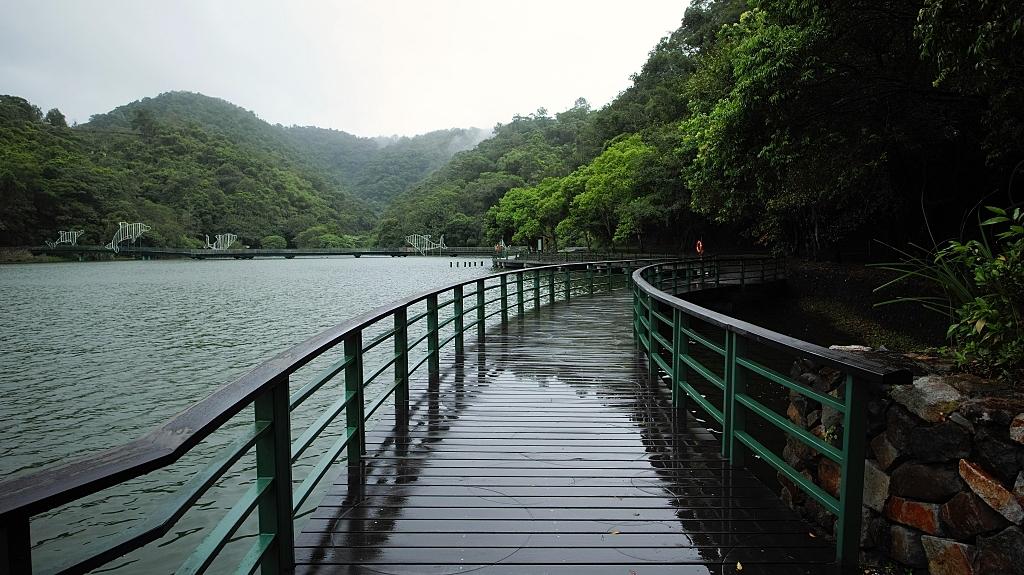 <宜蘭市景點>龍潭湖風景區↘親子遊~超級好玩的溜滑梯