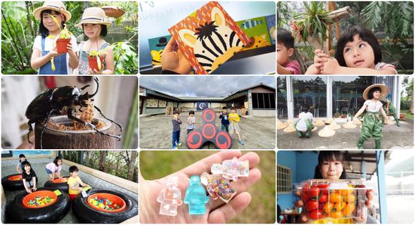 AirAsia 小小航空體驗班⎪裝扮成小小空服員、小小地勤嗨翻桃園機場,check-in行李、登機廣播,還能近距離看飛機起飛! @捲捲頭 Wonderful 品味。生活