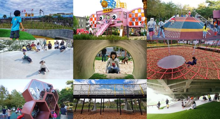 宜蘭特色溜滑梯 ▏宜蘭十二個免費親子溜滑梯公園X觀光工廠!有大碗公溜滑梯、瑪利歐水管、無敵大沙坑還有鳥巢及雙人鞦韆! @捲捲頭 Wonderful 品味。生活