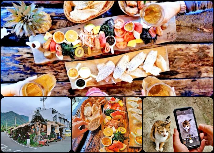 2021台東美食 ▏台東精選美食30+:台東在地小吃、餐廳全攻略!台東美食整理2021/01/21更新 @捲捲頭 Wonderful 品味。生活