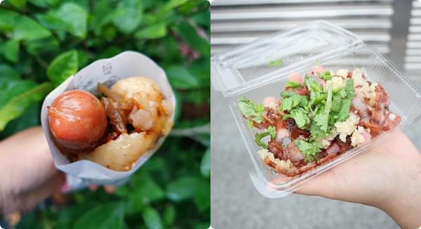 ▋宜蘭美食▋吳記 烤臘肉香腸。裝甲車,烤臘肉,大腸包小腸!在地人的隱藏版美食! @捲捲頭 Wonderful 品味。生活