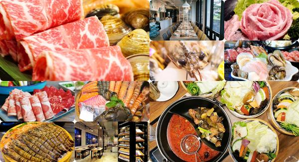 花水木日式餐廳 ▋A5和牛吃到飽!超高檔日式火鍋X日式料理吃到飽。即日起至12/31,到桃園喜來登酒店啖鍋物! @捲捲頭 Wonderful 品味。生活