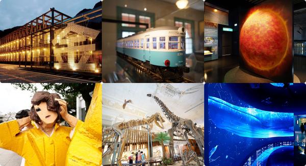 北台灣必逛博物館⎪考古尋寶、山城淘金體驗、跟鯊魚比賽跑、跟企鵝一起喝咖啡、鐵道迷必訪。特色博物館一次搞定! @捲捲頭 Wonderful 品味。生活
