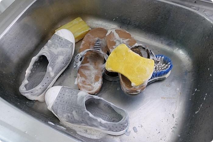 媽媽好物⎮妙管家超能植萃潔衣皂。旅遊清潔好幫手,一顆輕鬆帶走所有頑強污漬,出門好放心! @捲捲頭 Wonderful 品味。生活