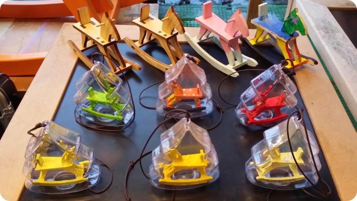 宜蘭景點  ▏搖搖洛克馬到你家。小小工匠榫卯組裝,發揮想像力打造獨一無二的洛克馬! @捲捲頭 ♡ 品味生活