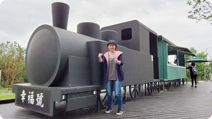 宜蘭景點 ▏天送埤森鐵文創園區。來跟喵星人一起當站長!搭復古蒸氣火車、親子鐵道之遊! @捲捲頭 ♡ 品味生活