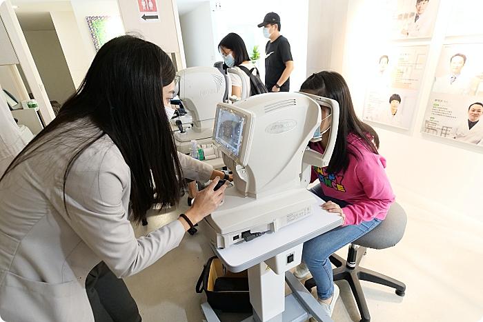 角膜塑型片  ▏ EyePlus 聚英視光眼科。矯正「惡」視力,夜晚配戴,還你白天好視力! @捲捲頭 ♡ 品味生活