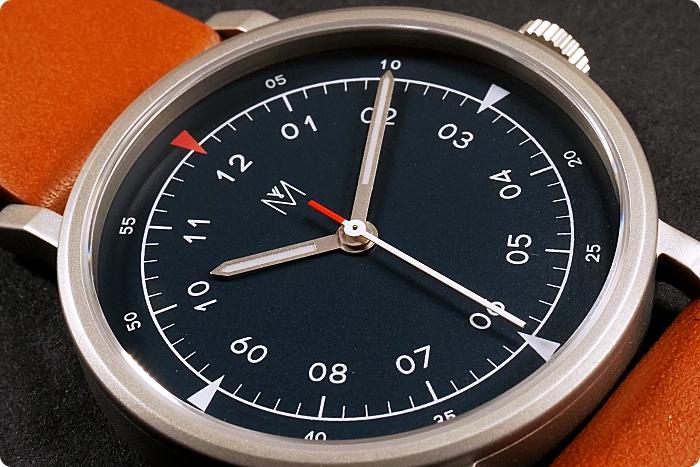 Maven Watches Urban Scout ⎮小清新又斯文的輕軍事風錶,從內而外的精緻,散發你專屬的男仕魅力。 @捲捲頭 ♡ 品味生活