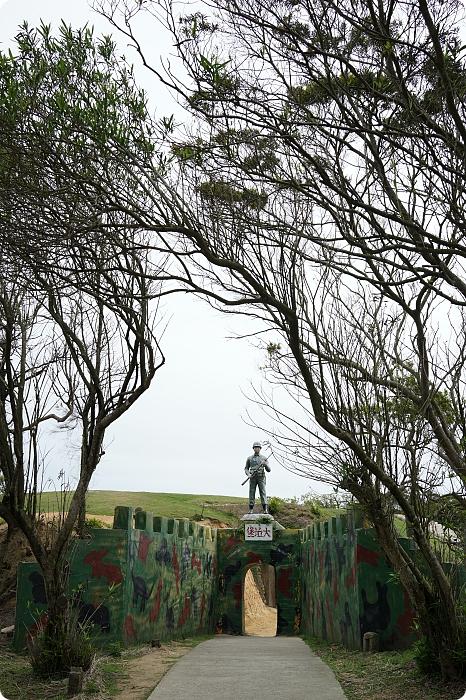 馬祖》跳島前進最Q萌的野生小鹿天堂X可愛龍貓隧道!馬祖大坵島交通方式、船班時間懶人包 @捲捲頭 ♡ 品味生活