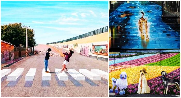 宜蘭》走探訪寒溪吊橋古道 X 絕對要吃的靈魂美食「三姐妹臭豆腐」!一日遊快閃吃喝玩樂行,不塞車小景點。 @捲捲頭 ♡ 品味生活