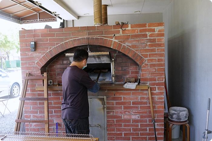 宜蘭》窯‧煮飯研究所|人氣窯烤日式麵包,溫泉路上的手感溫度,充滿幸福的麵包香! @捲捲頭 ♡ 品味生活
