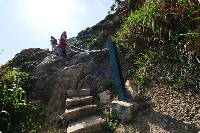 馬祖》北竿大沃山必訪景點:戰爭和平紀念館+螺蚌山自然步道。一次讓你遍覽山海勝景~ @捲捲頭 ♡ 品味生活