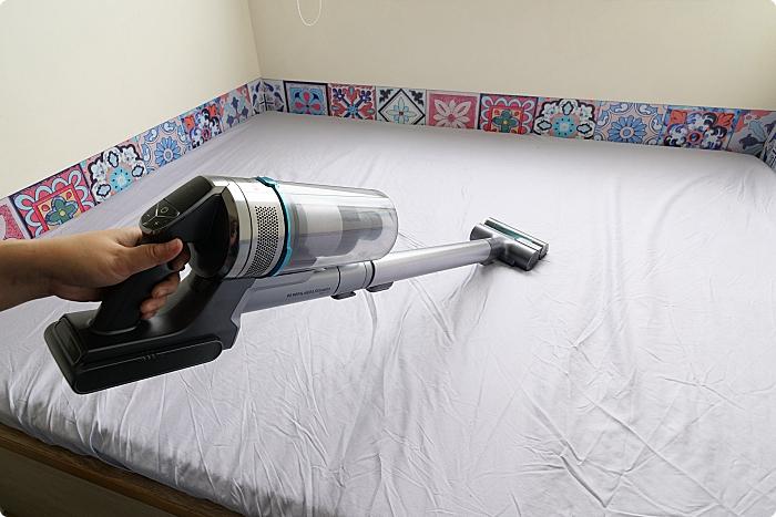 Samsung Jet90 無線變頻吸塵器 可濕拖的吸塵器,讓你一次到位的潔淨。便利收納設計、可拆卸清洗集塵筒、清掃不費吹灰之力! @捲捲頭 ♡ 品味生活