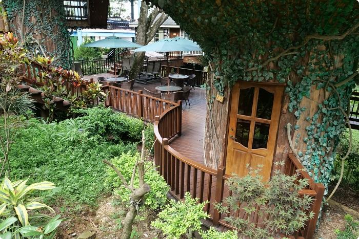 苗栗住宿》Sud Vista蘇維拉莊園。隱身山中的歐式莊園超好拍!瑪利歐蘑菇屋、森林溜滑梯、精靈樹屋,與你一起走進童話裡! @捲捲頭 ♡ 品味生活