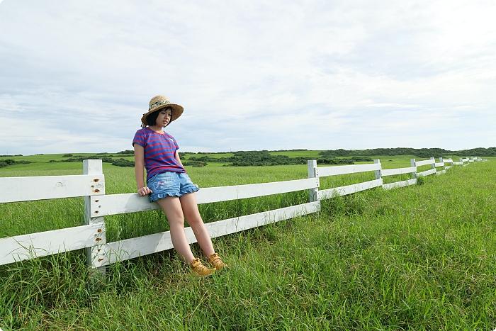屏東墾丁》水蛙窟大草原。異國風美照這裡拍! 一望無盡牧場綠地,宛如置身超忘憂的紐西蘭裡~ @捲捲頭 ♡ 品味生活