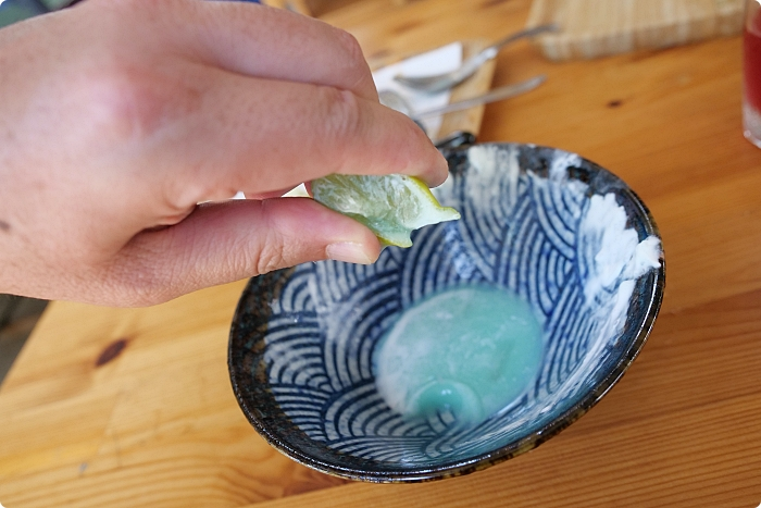 台東美食》台澢號。海洋滋味只有夏天吃得到!都蘭海浪冰,衝浪人的自在創意。 @捲捲頭 ♡ 品味生活