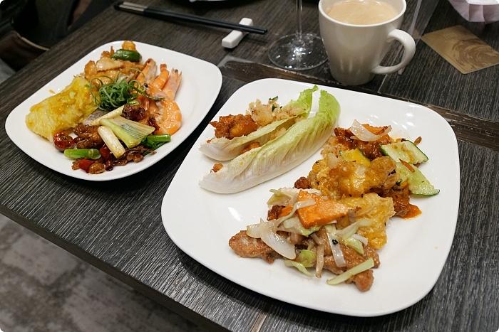 礁溪寒沐酒店》川薈中餐廳「小食大宴」。超過30道川菜料理無限供應吃到飽,現點現做直送餐桌好銷魂! @捲捲頭 ♡ 品味生活