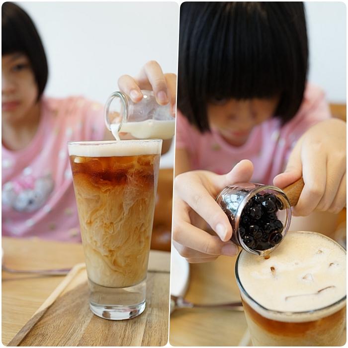 宜蘭咖啡廳》露露咖啡 Lulü Coffee。質感爆棚的小姐姐必去咖啡廳,真的是可愛到不行! @捲捲頭 ♡ 品味生活