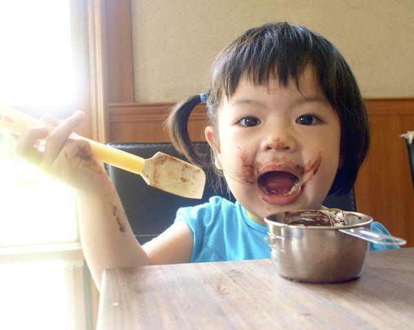<苗栗旅遊>苗栗巧克力雲莊~ 攪拌攪拌巧克力。 @捲捲頭 Wonderful 品味。生活