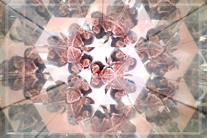 <彰化旅遊>台灣玻璃館+鹿港天后宫。補給體力最佳中繼站~ @捲捲頭 ♡ 品味生活