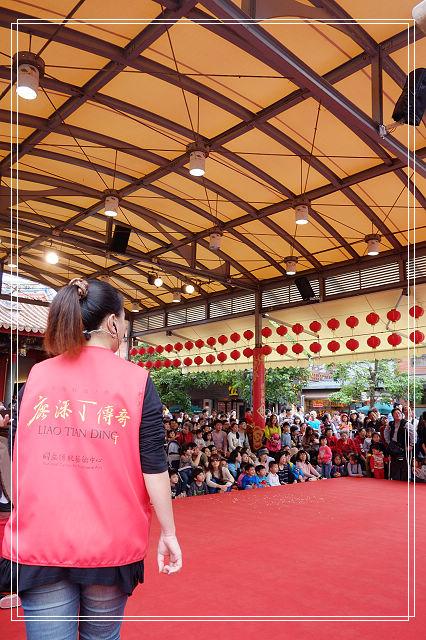 <宜蘭旅遊>國立傳統藝術中心(上)~ 遊走在台灣陣藝表演中。 @捲捲頭 Wonderful 品味。生活