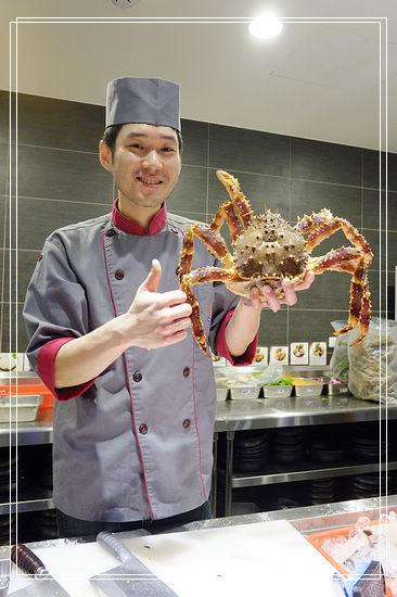 <羅東餐廳>富美海鮮火鍋。產地直送的超鮮美味~ @捲捲頭 Wonderful 品味。生活