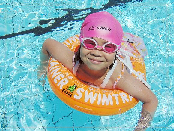 <購物心得>兒童泳鏡/泳帽的選擇分享 @捲捲頭 Wonderful 品味。生活