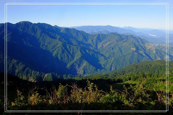 <清境景點>再訪武嶺之美! @捲捲頭 Wonderful 品味。生活