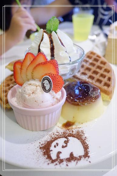 <內湖餐廳>象園咖啡餐廳。媽媽部落客推薦的親子餐廳~ @捲捲頭 Wonderful 品味。生活