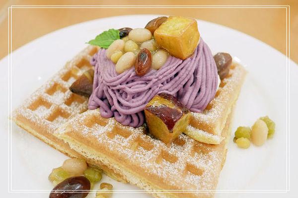 <東京親子自助旅遊-4 > 東銀座 mother leaf 鬆餅。好奇寶寶的美食探險~ @捲捲頭 Wonderful 品味。生活