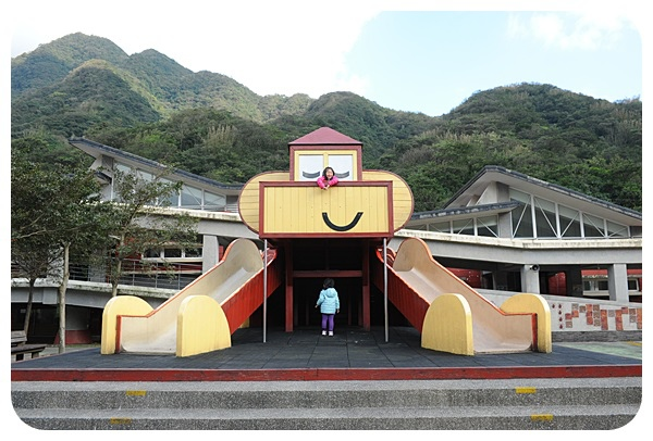 <新北景點> 貓村延長加賽版↘侯硐國小猴子溜滑梯 @捲捲頭 Wonderful 品味。生活