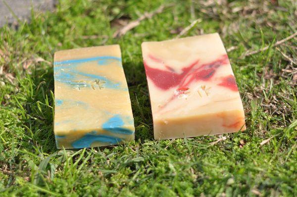 過年前必看!除污絕招。手工家事皂 ↘ 一皂在手,污垢無踪~ @捲捲頭 Wonderful 品味。生活