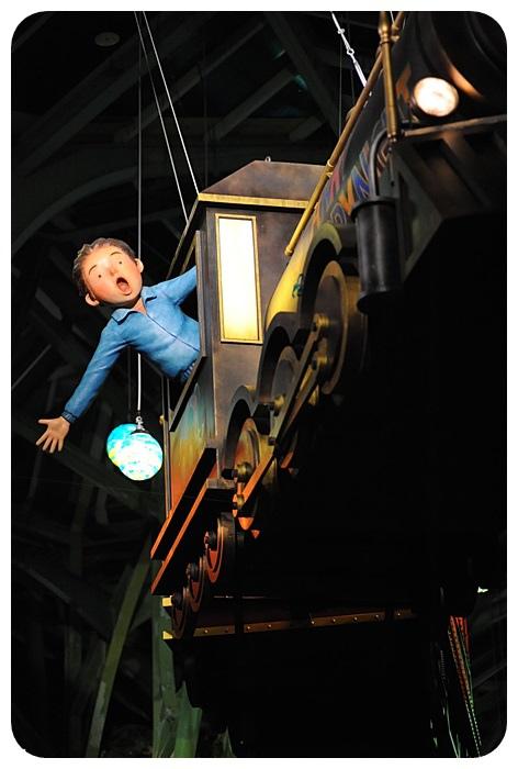 <宜蘭景點> 幾米星空列車出發了↘ 星光延長版~ @捲捲頭 Wonderful 品味。生活