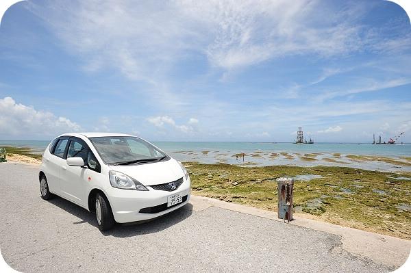 【沖繩租車】アクアレンタリース AQUA租車。沖繩租車另一項選擇~ @捲捲頭 Wonderful 品味。生活
