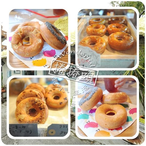 【沖繩名護】 しまドーナッツ 甜甜圈店。令人銷魂的甜甜圈~ @捲捲頭 Wonderful 品味。生活
