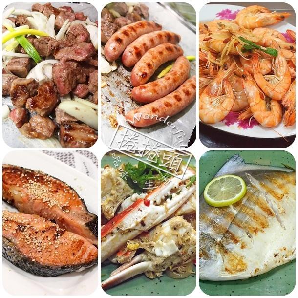 【線上購物】宅鮮配。肉食、鮮魚新鮮美味到你家! @捲捲頭 Wonderful 品味。生活