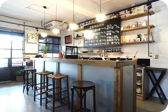 【宜蘭咖啡館】一弄咖啡,隱身小巷的南法風情 @捲捲頭 ♡ 品味生活