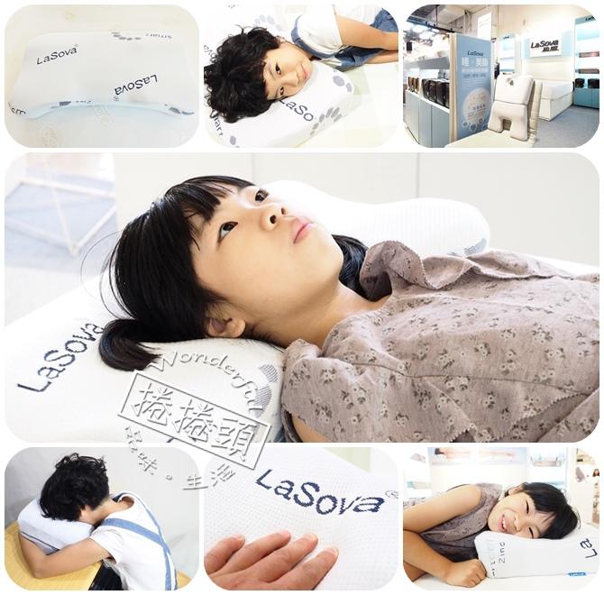 舒眠必備。 試試 LaSova 的親膚抑菌釋壓枕吧~ MIT 台灣製造喔! @捲捲頭 ♡ 品味生活