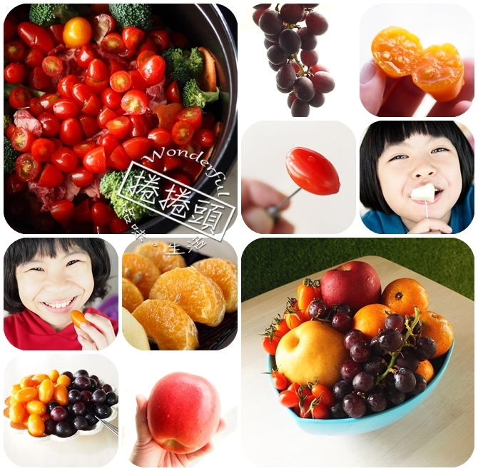 """缺維他命C嗎?新鮮水果送你家!!! """"果物配"""" 正在改變你買水果的方式 @捲捲頭 Wonderful 品味。生活"""